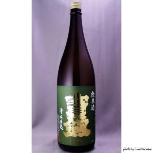 宝剣 純米 八反錦 1800ml|masaruya