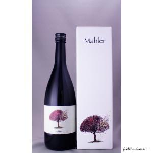 八千代伝 2019 Farmer's bottle Mahler(マーラー) 720ml|masaruya