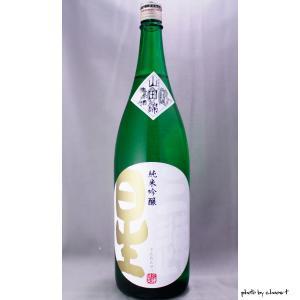 三連星 純米吟醸 無濾過生原酒 1800ml