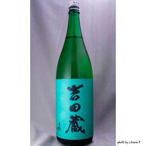 手取川 吉田蔵 大吟醸 1800ml|masaruya
