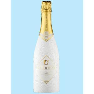 新発売シャンパン Guerdon White ガードン シャンパン ホワイト フランス 12度 750ml  正規品 おしゃれ プレゼント 結婚式 クリスマス|masausami