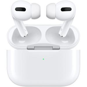 AirPods pro MWP22J/A エアポッズプロ Bluetooth対応ワイヤレスイヤホン Apple エアポッズ プロ アップル純正 ワイヤレスイヤホン ノイズキャンセリング|雅美良品