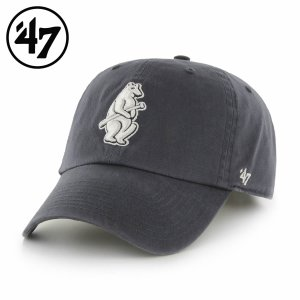 フォーティーセブン キャップ 帽子 47 Cubs '47 CLEAN UP Navy mash-webshop