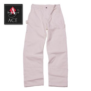 エースドロップ ペインターパンツ ACE DROP CLOTH CO. CENTAUR Double Knee Painter|mash-webshop