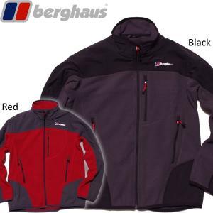 berghaus バーグハウス フリース ジャケット|mash-webshop