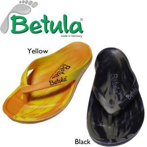 Betula ベチュラ Energy エナジー 2 Colors ビーチサンダル mash-webshop