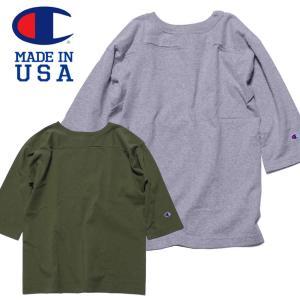 チャンピオン Tシャツ Champion T1011 フットボール C5-U403|mash-webshop