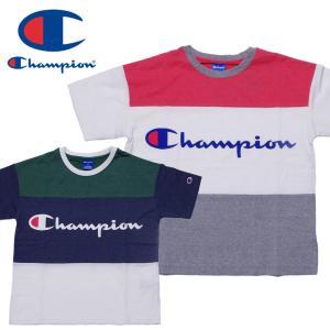 チャンピオン Champion ウィメンズ Tシャツ アクティブスタイル CW-MS326|mash-webshop