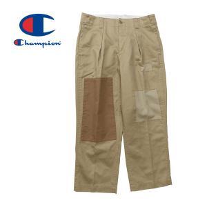 チャンピオン チノ Champion Broken Chino Pants C3-P204|mash-webshop