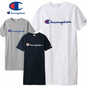 チャンピオン レディース ワンピース Champion WOMEN'S ONE PIESE CW-P308|mash-webshop
