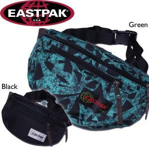EASTPAK イーストパック ウエストバッグ ショルダーバッグ mash-webshop