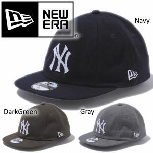 New Era ニューエラ 8-Panel 19TWENTY Army Twill ニューヨークヤンキース|mash-webshop