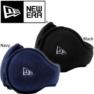 New Era ニューエラ Ear Muffs イヤーマフ ブラック ネイビー ホワイトフラッグ 定番アイテム 耳あて|mash-webshop