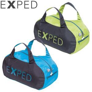 EXPED エクスペドSTOWAWAY DUFFLE 20 ストアウェイダッフル 20L パッカブル ショルダーストラップ付き|mash-webshop