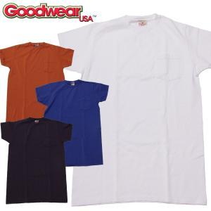 グッドウェア レディース ワンピース ポケット Goodwear POCKET ONEPIECE|mash-webshop
