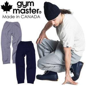 gymmaster ジムマスター スウェット パンツ|mash-webshop