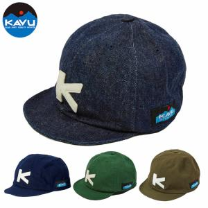 KAVUカブー ベースボールキャップ BaseBall CAP|mash-webshop
