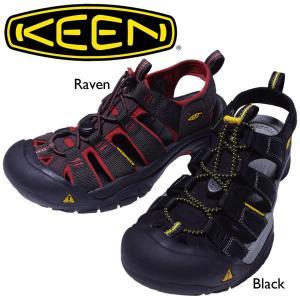 KEEN キーン NEWPORT H2 ニューポートH2 ウォーターサンダル 2colors|mash-webshop
