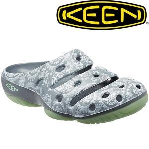 KEEN キーン YOGUI ARTS X THC ヨギ アーツ ウォーターサンダル トーキョーヘンプコネクション|mash-webshop
