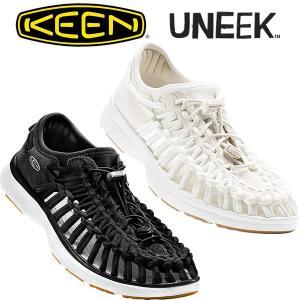 KEEN キーン UNEEK O2 LTD オープンエアースニーカー新作! ユニーク サンダル|mash-webshop