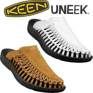 KEEN (キーン UNEEK SLIDE ユニーク スライド|mash-webshop