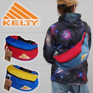 KELTY ケルティ ウェストバッグ ボディーバッグ ミニファニー mash-webshop