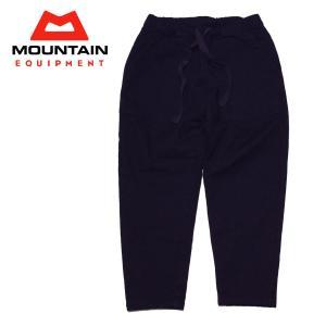 マウンテンイクイップメント ストレッチデニム ファティーグパンツ アンクルパンツ MOUNTAIN EQUIPMENT Quilted Denim Fatigue Pants|mash-webshop