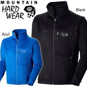 MOUNTAIN HARDWEAR マウンテンハードウェア ジャケット フリースジャケット|mash-webshop
