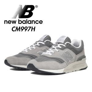 ニューバランス メンズ スニーカー 靴 シューズ NEW BALANCE CM997H CA|mash-webshop