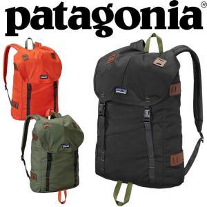 Patagonia  バックパック リュック アーバーパック クラシックスタイル|mash-webshop