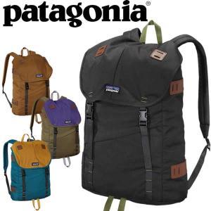 2015AW New Comer!!Patagonia Arbor Pack 26Lアーバーパック クラシックスタイル リュック|mash-webshop