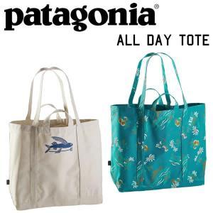 Patagonia パタゴニア ALL DAY TOTE オールディトート キャンバスバッグ|mash-webshop