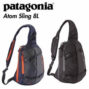 Patagonia パタゴニアAtom Sling 8Lアトムスリング|mash-webshop