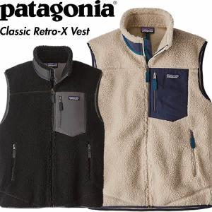 PATAGONIA パタゴニア クラシックレトロXベストフリースベスト メンズ レディース|mash-webshop