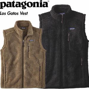 PATAGONIA パタゴニア ロスガトスベストフリースベスト メンズ レディース|mash-webshop
