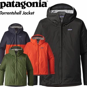 PATAGONIA パタゴニア トレントシェルジャケット ハードシェル メンズ レディース|mash-webshop