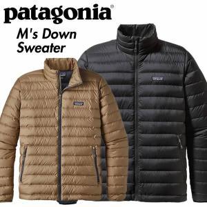 PATAGONIA パタゴニア メンズ セーターダウンジャケット|mash-webshop