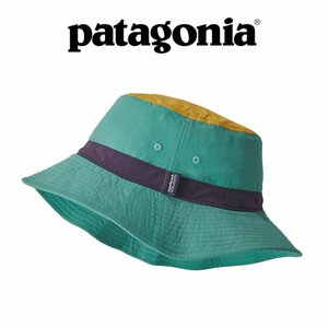 Patagonia WAVEFARER BUCKET HAT パタゴニア ウェーブフェアラー バケットハット バケツハット mash-webshop