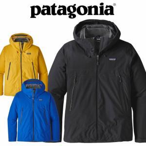 PATAGONIA パタゴニア メンズクラウドリッジジャケット|mash-webshop