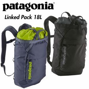 Patagonia パタゴニア バックパック メンズ レディース リュック リンクパック Linked Pack mash-webshop