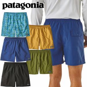 パタゴニア バギーズ ショーツメンズ ショートパンツ patagonia Mens Baggies Shorts 5inch|mash-webshop