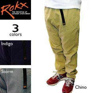 ROKX ロックス ROKX PANT ロックスパンツ|mash-webshop