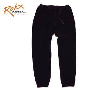 ロックス フリース パンツ クラシック ROKX CLASSIC 200 FLEECE PANT|mash-webshop