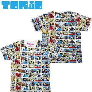 TORIO UNDER WEAR トリオ アンダーウェア 水兵さん Tシャツ ルームウェア mash-webshop