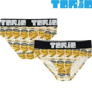 TORIO UNDER WEAR Lady's トリオ アンダーウェア レディース バナナ缶 mash-webshop
