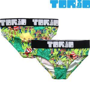 TORIO UNDER WEAR Lady's トリオ アンダーウェア レディース トーリー mash-webshop