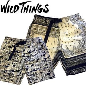WILD THINGS ワイルドシングス コサテックス クライミングショーツ ハーフパンツ|mash-webshop