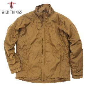 ワイルドシングス タクティカル スモーキング ジャケット WILD THINGS TACTICAL SMOKING JACKET|mash-webshop