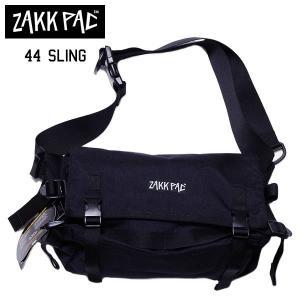 ZAKK PAC ザックパック 44 SLING ショルダーバッグ ウエストバッグ ボディバッグ|mash-webshop