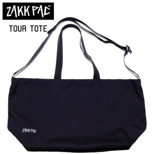 ZAKK PAC ザックパック TOUR TOTE ショルダーバッグ トートバッグ|mash-webshop